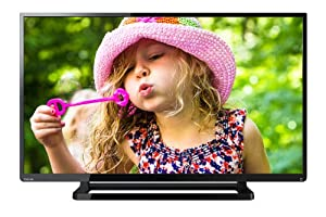 Toshiba 50L1400U 50-Inch 1080p 60Hz LED HDTV (Black)
