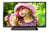 Toshiba 40L1400U 40-Inch 1080p 60Hz LED HDTV (Black) by Toshiba