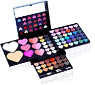 Shany � 100pc Makeup Kit Heart and Ki…