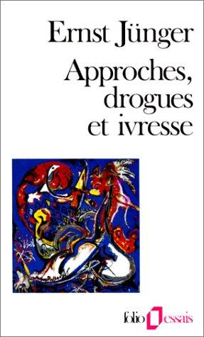 Dans un essai paru en 1970, Approches, drogues et ivresse », il relate ses  impressions d amateur de toxiques. Au cours de son existence, il  expérimente le ... 9283e36f410