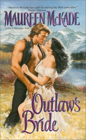 Image for Outlaw's Bride