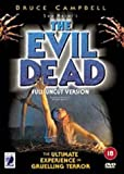 echange, troc The Evil Dead [Import anglais]