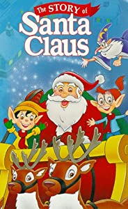 Story Of Santa Claus Vhs by 20th Century Fox