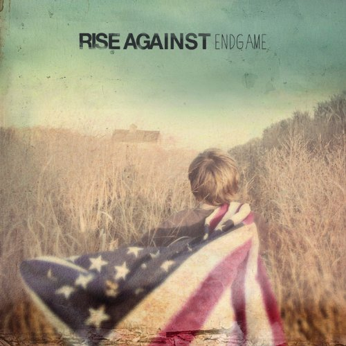 Original album cover of Endgame [180 Gram Vinyl] [Bonus MP3 Download] by Rise Against