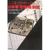 ここまでわかった!日本軍「慰安婦」制度