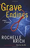 Grave Endings: A Novel of Suspense (Molly Blume)