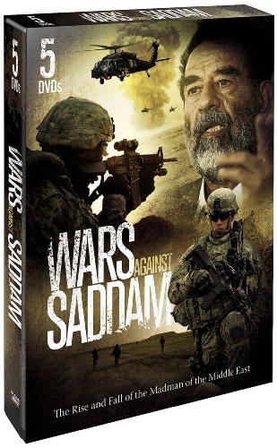 Wars Against Saddam:the Rise [Edizione: Germania]