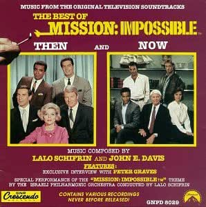 Best of Mission Impossible