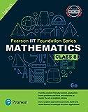 #5: Pearson IIT Foundation Maths Class 8