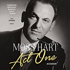 Act One Audiobook