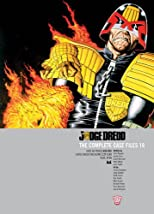 Judge Dredd Complete Case Files TP Vol. 19