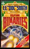 Eclipsing Binaries (Family d'Alembert Series, #8) (0425058484) by E. E. Smith