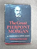 The Great Pierpont Morgan