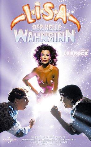 L.I.S.A. - Der helle Wahnsinn [VHS]