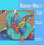 Nanny-Mac's Cat