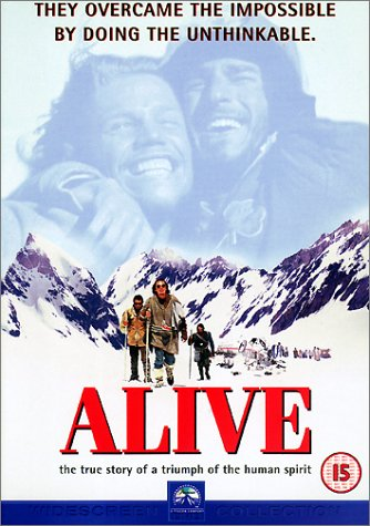 Alive [UK Import]