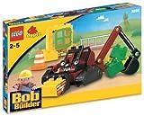 レゴ ボブとはたらくブーブーズ ベニーのシャベルセット 3293