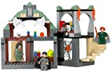 LEGO Harry Potter 4752: Professor Lupin's Classroom