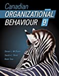 Canadian Organizational Behaviour  wi...
