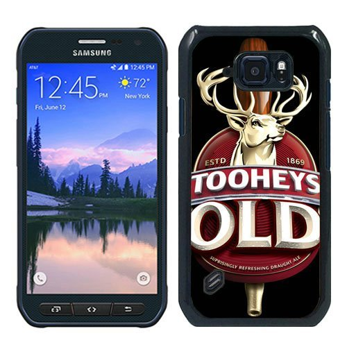 tooheys-old-black-shell-case-for-samsung-galaxy-s6-activeluxury-cover