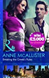 img - for Breaking the Greek's Rules (Mills & Boon Modern) book / textbook / text book