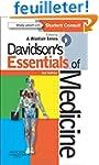Davidson's Essentials of Medicine