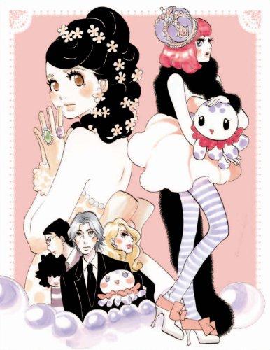 海月姫 第4巻 Blu-ray【初回限定生産版】