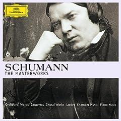 Schumann: Das Glueck, op.79, No.15 - Voeglein vom Zweig