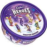 Cadbury Heroes Tub 780g