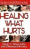 Healing What Hurts image
