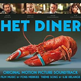 Het Diner (Original Motion Picture Soundtrack)