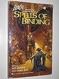 img - for Spells of Binding (Liavek bk4) book / textbook / text book