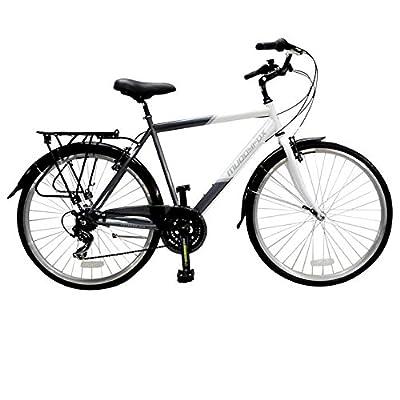 Muddyfox Mens Voyager100 Road Bike Bicycle Cycling Brand New