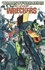 Transformers: Last Stand of the Wreckers
