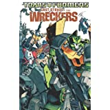 Transformers: Last Stand of the Wreckers (Transformers (Idw))by Nick Roche