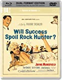 Will Success Spoil Rock Hunter? [Masters of Cinema] (Dual Format Edition) [Blu-ray] [1957]