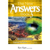 The New Answers Book Vol. 3: Over 35 Questions on Evolution/Creation and the Bible (New Answers (Master Books)) ~ Ken Ham