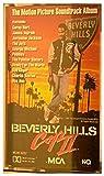 Soundtrack Beverly Hills Cop 2 [CASSETTE]