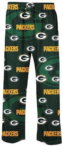 Green Bay Packers Sweats, Pajamas, Panties & More