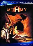The Mummy (Bilingual)
