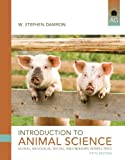 img - for By W. Stephen Damron Introduction to Animal Science (5th Edition) book / textbook / text book