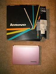 Lenovo Idea Pad S10 Pink