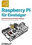 Raspberry Pi f�r Einsteiger