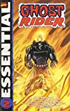 img - for Essential Ghost Rider, Vol. 2 (Marvel Essentials) (v. 2) book / textbook / text book