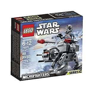 LEGO Star Wars AT AT Toy