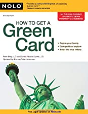 How to Get a Green by Ilona Bray J.D.