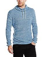 Solid Jersey (Azul Claro)
