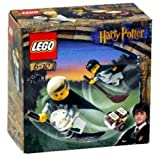 Lego Harry Potter Flying Lessons 4711