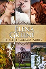 The Three Disgraces Series
