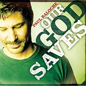 Cover image of song Great Redeemer by Paul Baloche